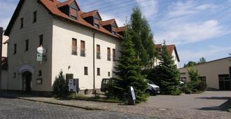 Hotel Zum Abschlepphof - לייפציג