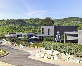 Résidence Pierre & Vacances Premium Les Terrasses d'Arsella - Porto-Vecchio