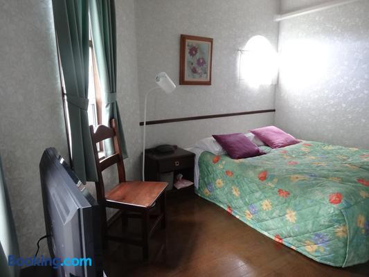 Gasthof Arutany - Nasushiobara - Bedroom