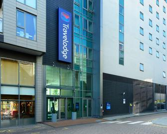 Travelodge Milton Keynes at The Hub - Milton Keynes - Gebäude
