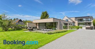 Bnb Manere - Grimbergen - Building