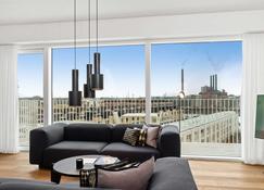 Stay Bryggen - Copenhague - Salon