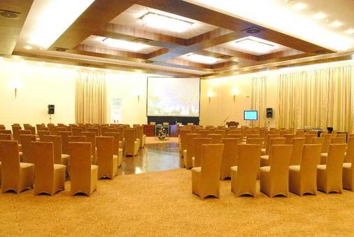 Grand Hotel Napoca - Cluj Napoca - Meeting room