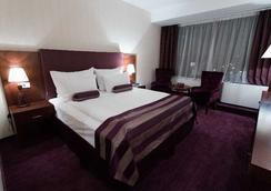 Grand Hotel Napoca - Cluj-Napoca - Makuuhuone