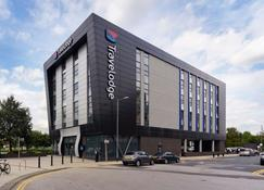 Travelodge Hull Central - Hull - Building