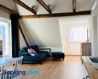 Logis 11 - Rust - Living room