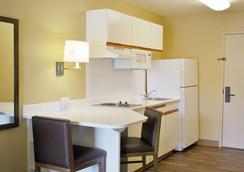 Extended Stay America - Austin - Downtown - Town Lake - Austin - Bathroom