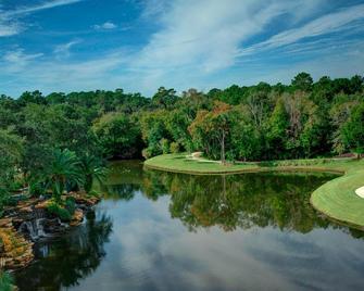 Sawgrass Marriott Golf Resort & Spa - Ponte Vedra Beach - Venkovní prostory