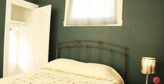 Cole Valley One Bedroom - San Francisco - Habitación