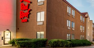 Red Roof Inn Phoenix North - Bell Road - Phoenix - Byggnad