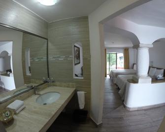 Gran Hotel Campestre - Celaya - Koupelna