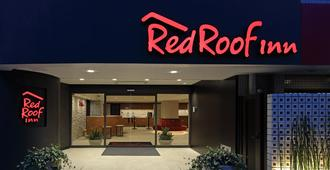 Red Roof Inn Kamata / Haneda Tokyo - Tokyo - Building