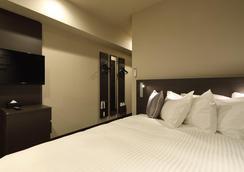 紅頂旅館 蒲田/羽田 東京 - 東京 - 臥室