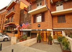 Tbilisi View Hotel - Tbilisi - Bangunan