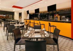 Hotel Tryp Bogotá Embajada - Bogotá - Restaurante