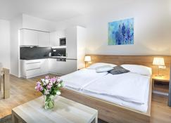 Downtown Suites Belohorska - Praga - Habitación