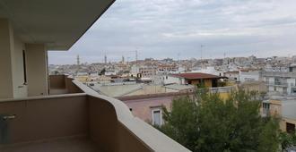 Santa Maria Vetere - Andria - Balkon