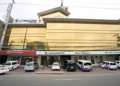 Goldberry Suites and Hotel - Lapu-Lapu City
