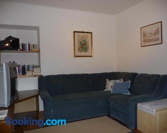 Landhaus Fiausch - Mallnitz - Living room