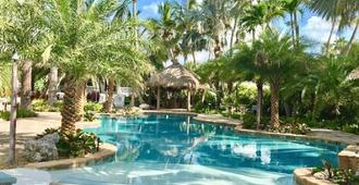 The Caribbean Resort - Islamorada - Pool