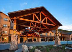 The Lodge at Deadwood Gaming Resort - Deadwood - Gebouw