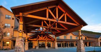 The Lodge at Deadwood Gaming Resort - Deadwood - Edifício