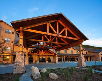 The Lodge at Deadwood - Deadwood - Building
