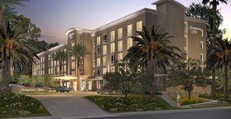 Hampton Inn San Diego/Mission Valley - San Diego