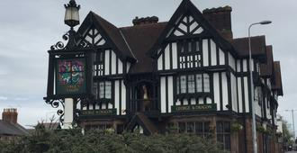 George and Dragon - Chester