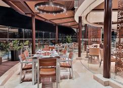 Holiday Inn Bucaramanga Cacique - Bucaramanga - Restaurant