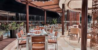 Holiday Inn Bucaramanga Cacique - Bucaramanga - Restaurante