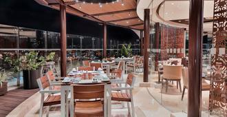 Holiday Inn Bucaramanga Cacique - בוקאראמנגה - מסעדה