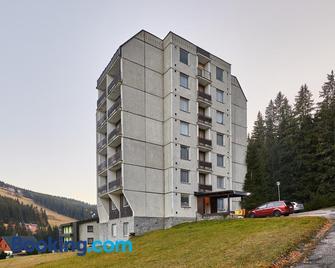 Apartmany Firn - Pec pod Sněžkou - Building