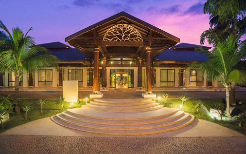 維迪迦酒店 - 波尼多 - 博尼圖 - 建築