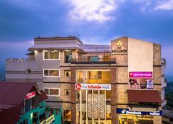 Hotel Inclover - Dharamsala - Building