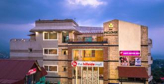 Hotel Inclover - Dharamsala