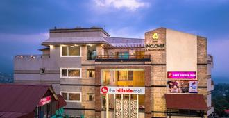 Hotel Inclover-A Peaceful Retreat - Dharamsala