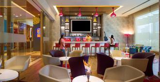 ibis Gurgaon Golf Course Road - Gurugram - Bar