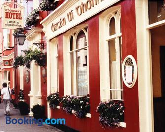 O'Donovan's Hotel - Clonakilty - Building