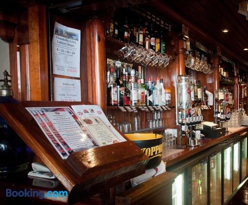 O'Donovan's Hotel - Clonakilty - Bar