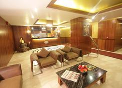 Hotel Suhim Portico - Gangtok - Restauracja