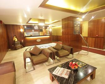 Hotel Suhim Portico - Gangtok