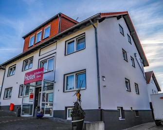 Hotel Ölberg - Konigswinter - Building