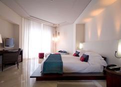 Radisson Blu Palace Resort & Thalasso - Midoun - Bedroom