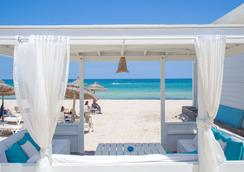 Radisson Blu Palace Resort & Thalasso - Midoun - Ranta