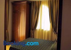 Hotel Jean Marie - Arma Di Taggia - Bedroom