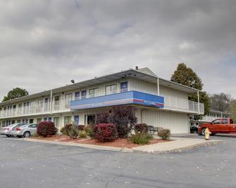 Motel 6 Des Moines Ia - Des Moines - Byggnad