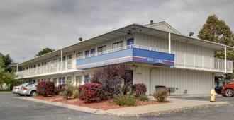 Motel 6 Des Moines Ia - Des Moines - Toà nhà
