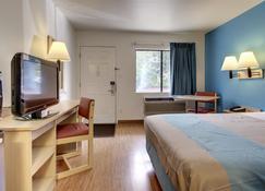 Motel 6 Des Moines Ia - Ντε Μόιν - Κρεβατοκάμαρα