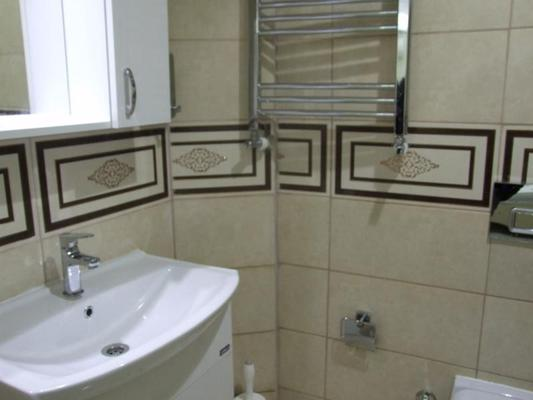 Sultanahmet Guest House - Istanbul - Phòng tắm